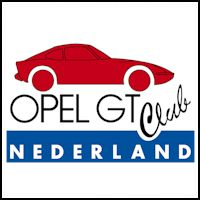 Naar website Opel GT Club Nederland
