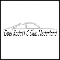 Naar website Opel Kadett C Club Nederland